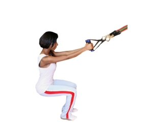 resistance bands that focus on developing your back