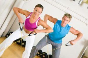 Upper Body Resistance Workout Program